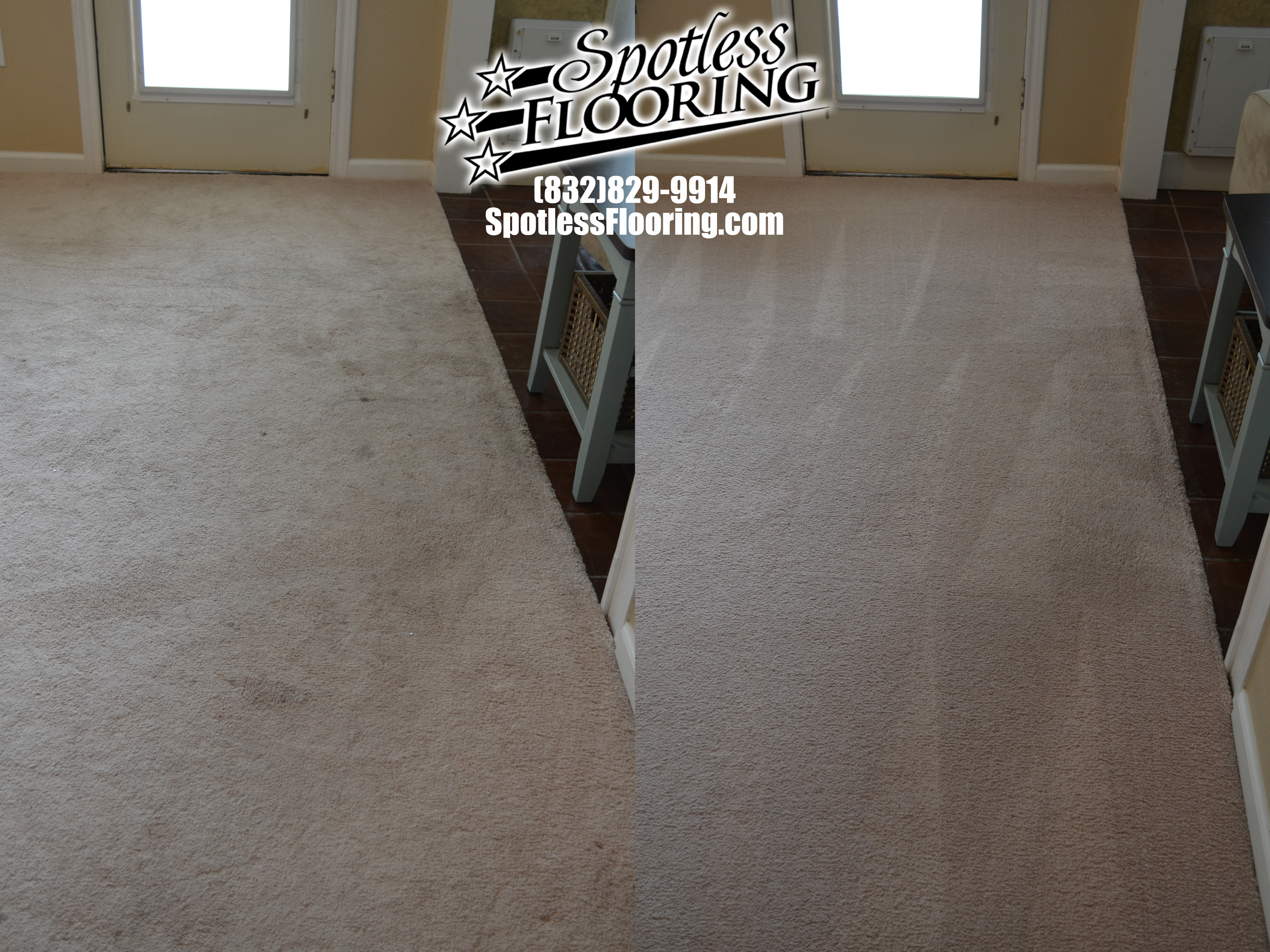 Carpet Cleaning 1