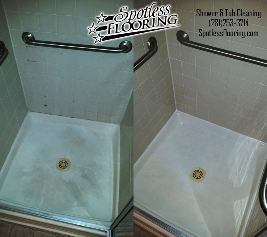 How To Clean Shower Stalls Mycoffeepot Org